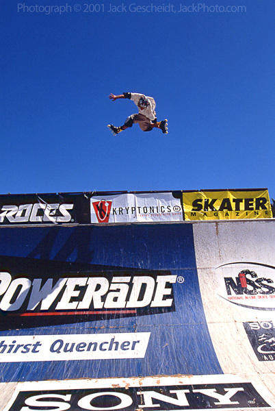 X-Games, Venice Beach, CA